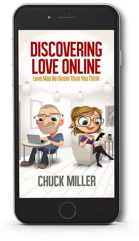 Discovering Love Online: Love May Be Closer Than You Think