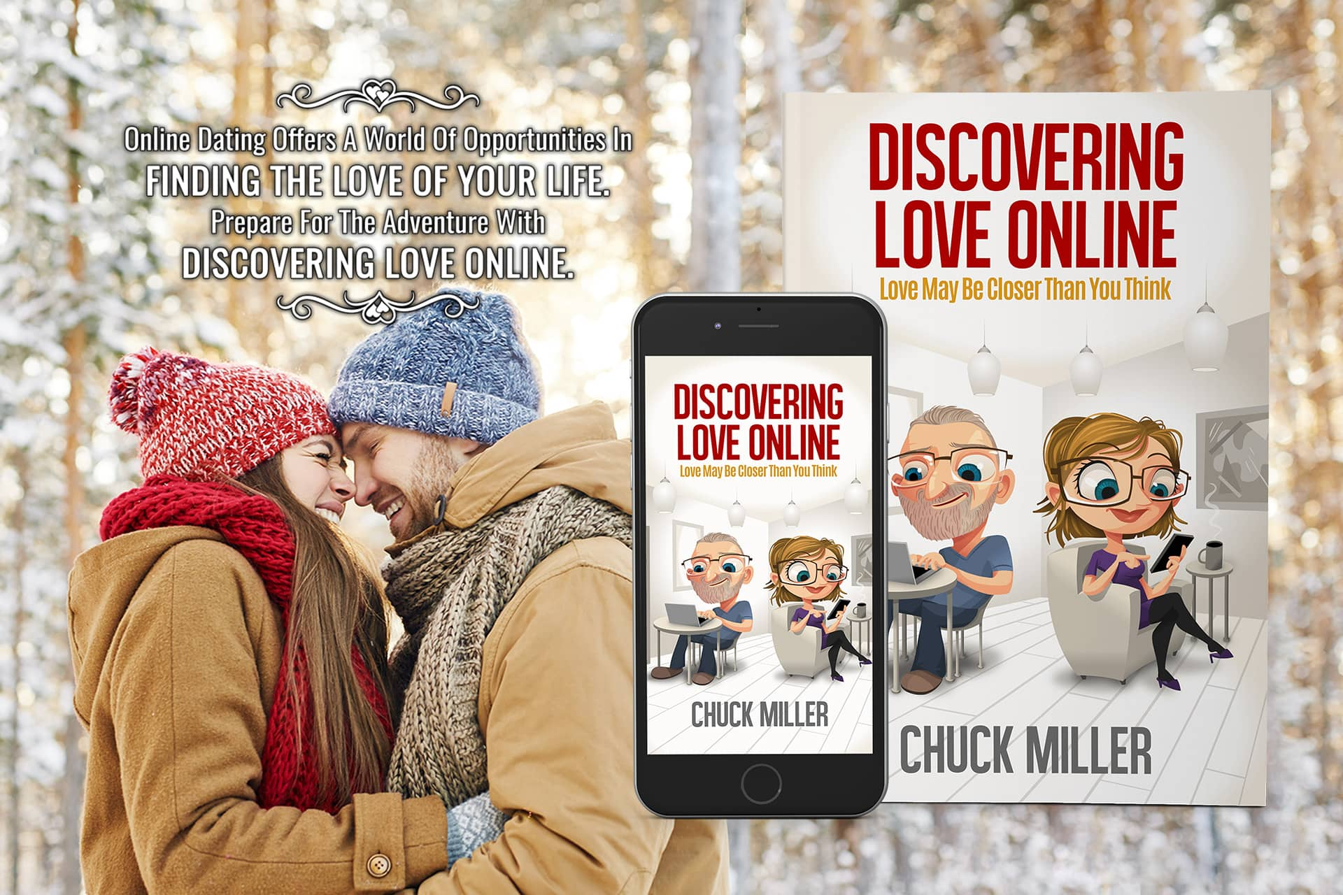 Discovering Love Online Blog